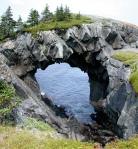 Berry Head Arch, Canada 1