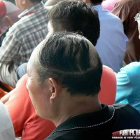 Top 10 Funniest Comb-overs