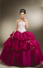 white-and-fuchsia-ball-gown-strapless-bandage-floor-length-quinceanera-dresses-with-embroidery-and-ruffles-prom01260