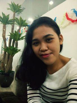 21 Maret 2015 - Kesya Palampin Sesa
